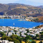 Welcome to Patmos Chora