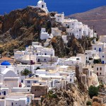 Welcome to Serifos for tasting the raw beauty!