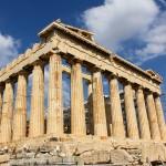Global Acclaim for Athens & Acropolis