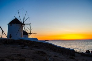 First Mykonos Art Festival