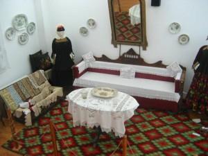 Folklore Museum in Skopelos