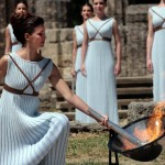 Olympic Flame Lighting – A Symbol of The Olympic Ideal