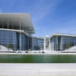 Stavros Niarchos Foundation Cultural Center: The Gem of Athens