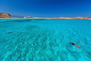 top beaches in koufonisia
