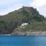 Explore the Fabulous Chora of Kithira
