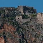Kithira: Mylopotamos & the Venetian Castle