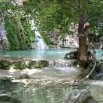 The Magical Kithira Watermills in Neraida Ravine