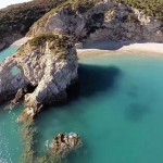 Best Kithira Beaches to Start Dreaming Again