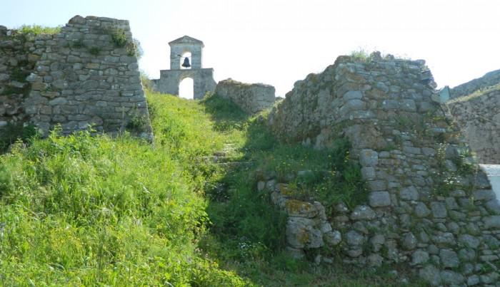 Agia Mavra