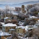 Agios Athanasios & Kaimaktsalan