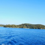 Islands of Lefkada Scattered Like Sea Gems