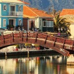 Welcome to the Relaxed and Cheerful Town of Lefkada