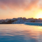 Santorini Canaves Oia Suites Awarded Best Hotel of the Year