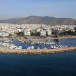 Athenian Riviera: The Coastal Suburb of Glyfada
