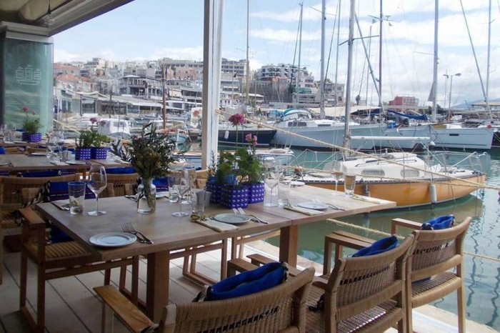 Greece Michelin Restaurants