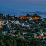 Portaria Village: Magic Overlooking the Mount of Centaurs
