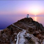 A Closer Look at Sifnos Churches
