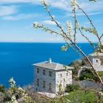 The Magnificent Tsagarada Village in Pelion