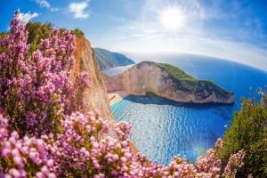 best time to visit Zakynthos