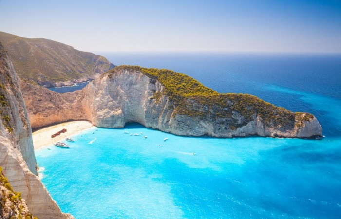 best time to visit Zakynthos