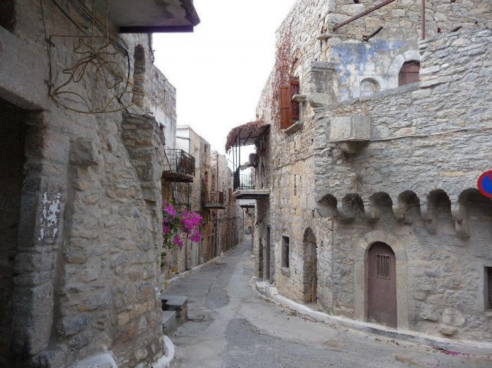 masticvillage alley