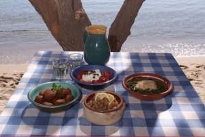 sifniot cuisine