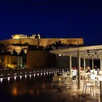 Athens Museums with Beautiful Cafes