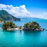 Explore Sivota and Tiny Slivers of Paradise