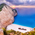 The Emerald Zakynthos Beaches Are 100% Mind-Blowing!