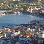 The Vibrant Zakynthos Town & Kastro