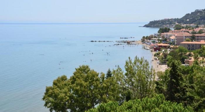 Zakynthos villages