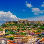 Neighborhoods in Athens That Are Worth Exploring