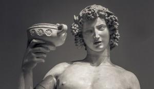 Dionisus Bacchus