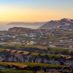 Santorini: The Art of Making Wine