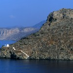 Kalymnos Castles and Fortresses