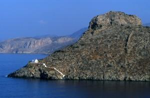 kalymnos castles