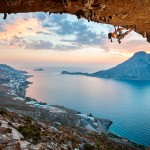 The Natural Wonders of Kalymnos Caves