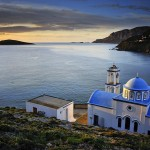 Exploring the Lovely Kalymnos Churches