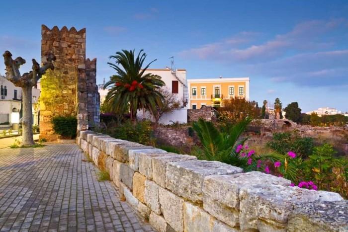 kos ancient city