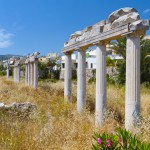 The Splendid Kos Ancient City