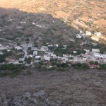 The Amazing Megalo Chorio in Tilos