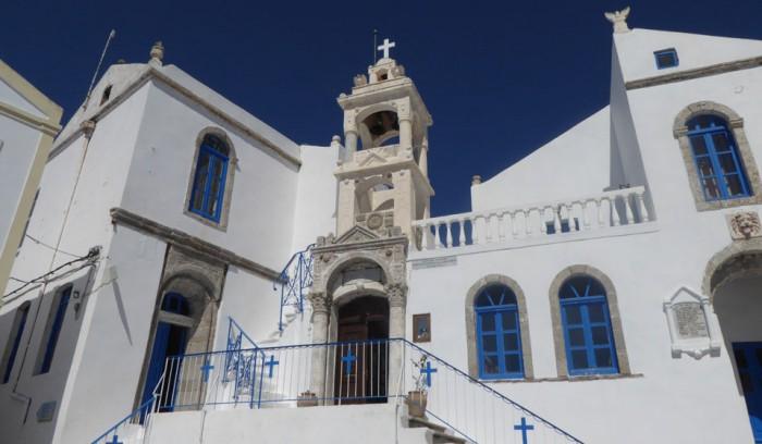 nisyros monasteries