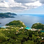 The Splendid North Corfu Villages
