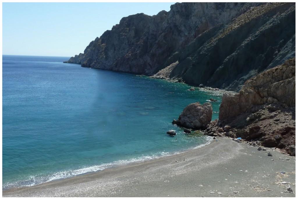 tilos beaches