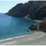 The Idyllic Tilos Beaches to Discover