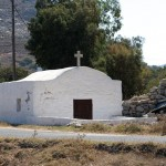 Tilos Monasteries & Churches