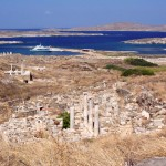 The Sacred Island of Delos