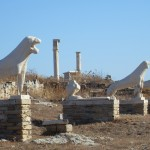 Delos: The Prominent Pilgrimage Center of Ancient Greece