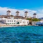 Local Delicacies of Mykonos