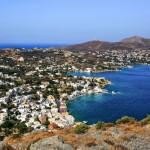 Leros Agia Marina Settlement